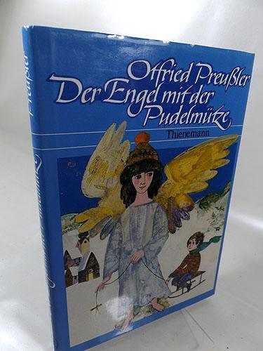 Der Engel mit der Pudelmütze : Sechs: Preußler, Otfried: