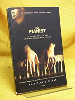 a literary analysis of the pianist the extraordinary true story of one mans survival in warsaw A literary analysis of the pianist: the extraordinary true story of one man's survival in warsaw  one man s survival in warsaw, the pianist, wladyslaw szpilman.