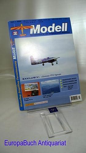 Modell Heft 1/2002 Januar : Fachzeitschrift für: Müller, Ralph (Redaktion):