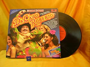 Roberto Delgado : Heiße Rhythmen aus Südamerika.