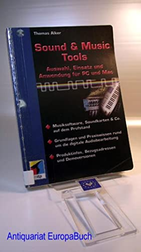 Sound & Music Tools