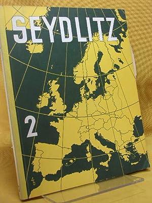 Seydlitz 2 europa abebooks for Seydlitz hannover