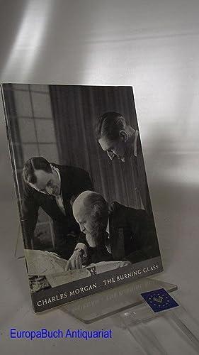 The Burning Glass Neusprachliche Textausgaben Englishe Reihe: Morgan, Charles und