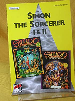 Simon the Sorcerer 1 und 2