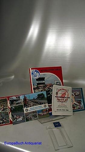 Grand Prix 15.-17.8.1980 CSSR Mistrovstvi Sveta Brno