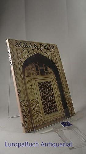 Agra & Delhi: Ghosh, Leila and