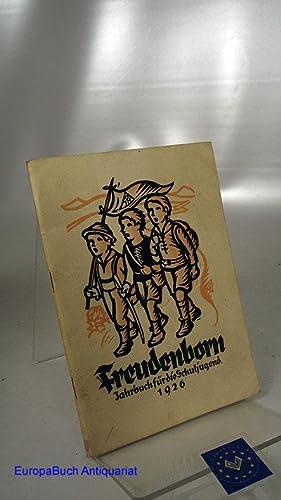 Freudenborn : Jahrbuch für die Schuljugend 1926