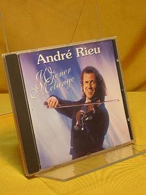 Wiener Melange.: Rieu, André: