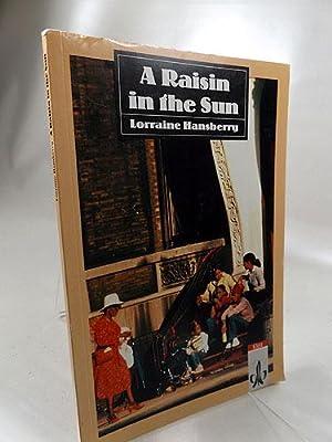 a raisin in the sun text pdf