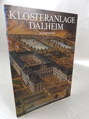 Kloster Dalheim. Kurzführer. Herausgegeben von : Landschaftsverband: Balzer, Manfred: