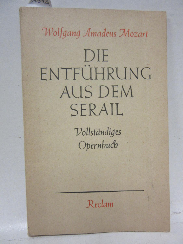 Wolfgang Amadeus Mozart Von Hermann ZVAB