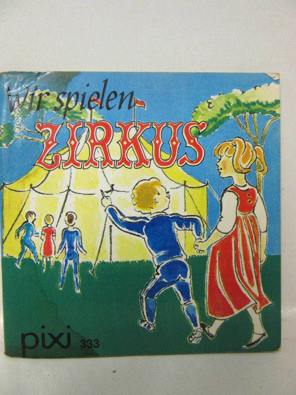 zirkus spielen - ZVAB