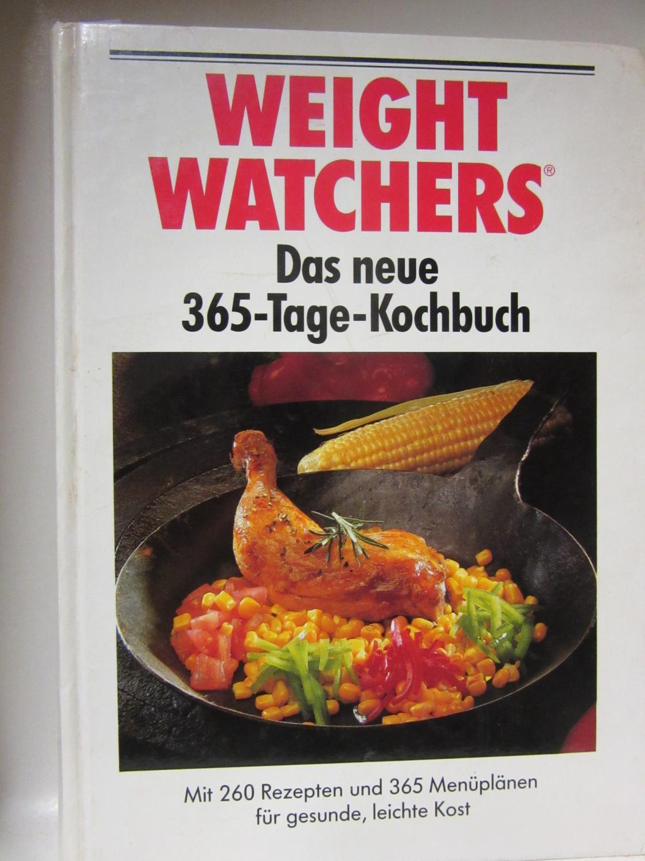c2ef403909 Das neue 365-Tage-Kochbuch. Mit 260