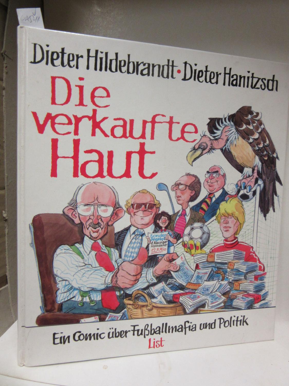 Hildebrandt dieter hanitzsch dieter zvab for Dieter hanitzsch