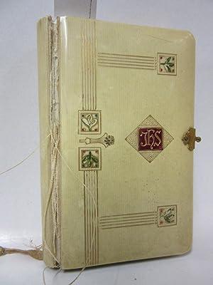 """Katholisches Andachtsbuch (""""Jesus, sei mir gnädig""""). Zusammengestellt"""