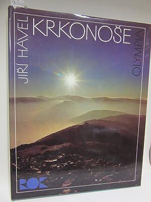 Krkonose/ Riesengebirge. Mit einem Vorwort von Karel: Havel, Jiri: