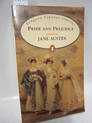 Pride and Prejudice.: Austen, Jane: