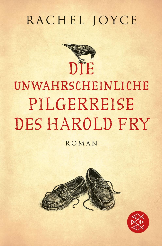 Die unwahrscheinliche Pilgerreise des Harold Fry: Joyce Rachel