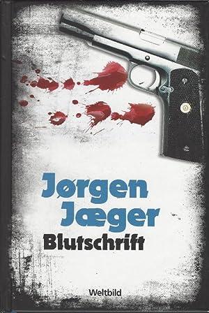 Blutschrift: Jaeger Jorgen