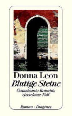 Blutige Steine: Leon Donna