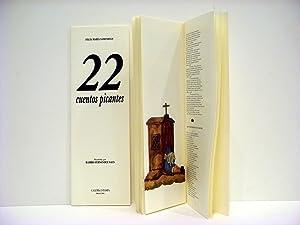 22 CUENTOS PICANTES: Félix María de Samaniego/ RAMIRO FERNÁNDEZ SAUS