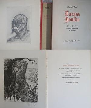 TARASS BOULBA: GOGOL