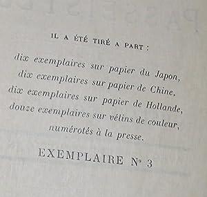 Cubistes Futuristes Passeistes 1/10 ex. Japon: COQUIOT Gustave