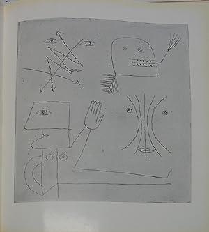 Tire a l' Arc avec 6 Hors Textes de Brauner: ALAIN JOUFFROY