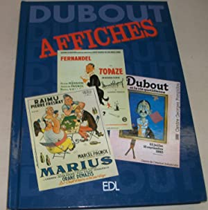 DUBOUT AFFICHES