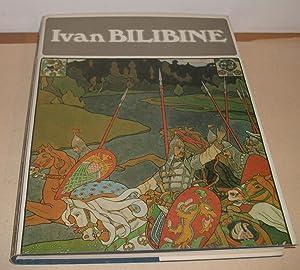 Ivan BILIBINE: Serguei GOLYNETS