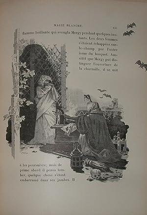 Chronique de Regne de Charles IX. Edition ornee de cent deux compositions par Edouard Toudouze.: ...