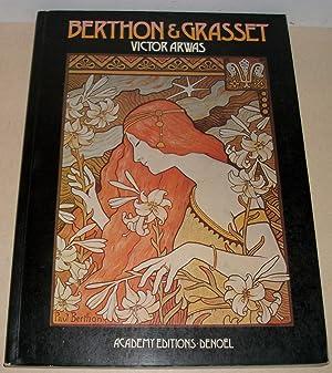 Berthon et Grasset: Victor ARWAS