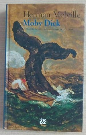 MOBY DICK Traduccio de Marta Antonia Oliver: Melville, Herman