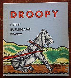 Droopy: Beatty, Hetty Burlingame