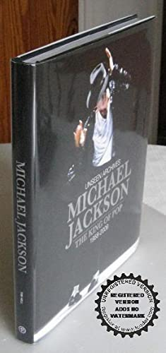 Michael Jackson The King of Pop 1958-2009: Tim Hill