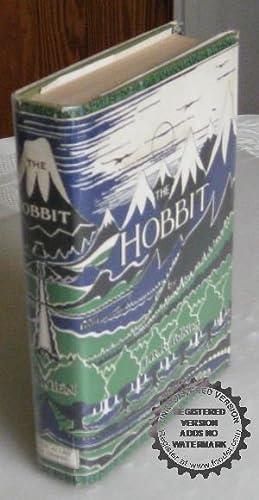 The Hobbit: J.R.R.Tolkien