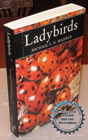 The New Naturalist-Ladybirds: Majerus,Michael,E.