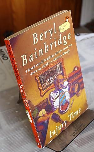Injury Time: Beryl Bainbridge