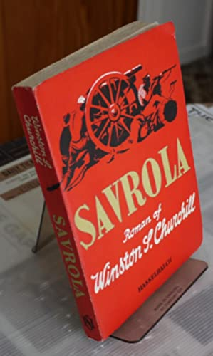 Savrola: Winston S.Churchill