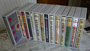 The Complete James Bond Collection:Complete in 14: Ian Fleming