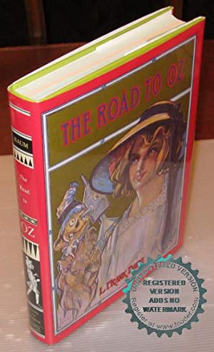 The Road to Oz.: Baum,Frank.L.
