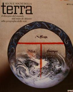 Segni e Sogni della TERRA il disegno: PIROVANO C.