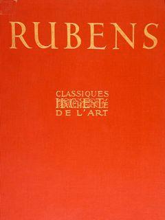 P.P. Rubens. L'oeuvre du Maitre.
