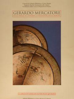 GERARDO MERCATORE. Sulle tracce di geografi e: MANGANI G., PAOLI