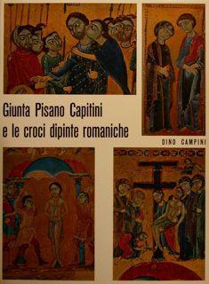GIUNTA PISANO CAPITINI E LE CROCI DIPINTE: CAMPINI D.