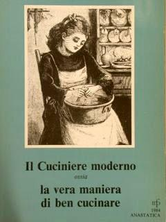 IL CUCINIERE MODERNO.: DI PIETRO S.P.