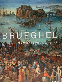 Brueghel Gemalde von Jan Brueghel d.A. Alte: Neumeister Mirjam