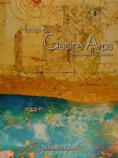 Histoire de Gesine Arps. Voyage vers la: Arps Gesine
