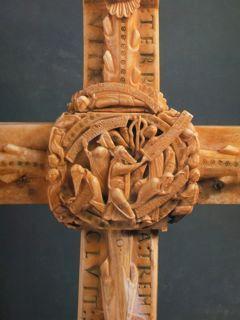Il Re dei Confessori. Dalla croce dei
