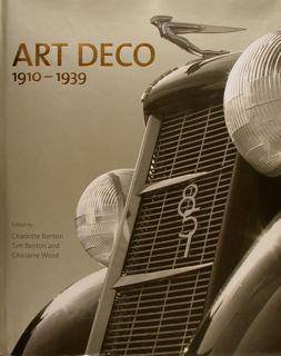 ART DECO 1910-1939.: BENTON C. (e